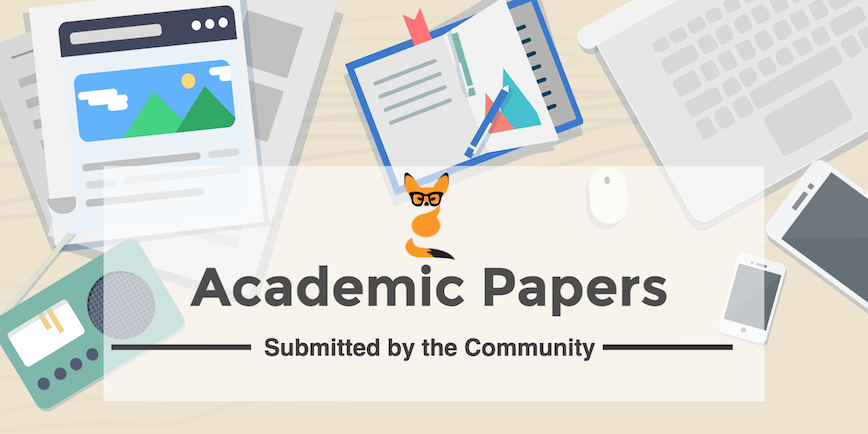 Cover for Papers